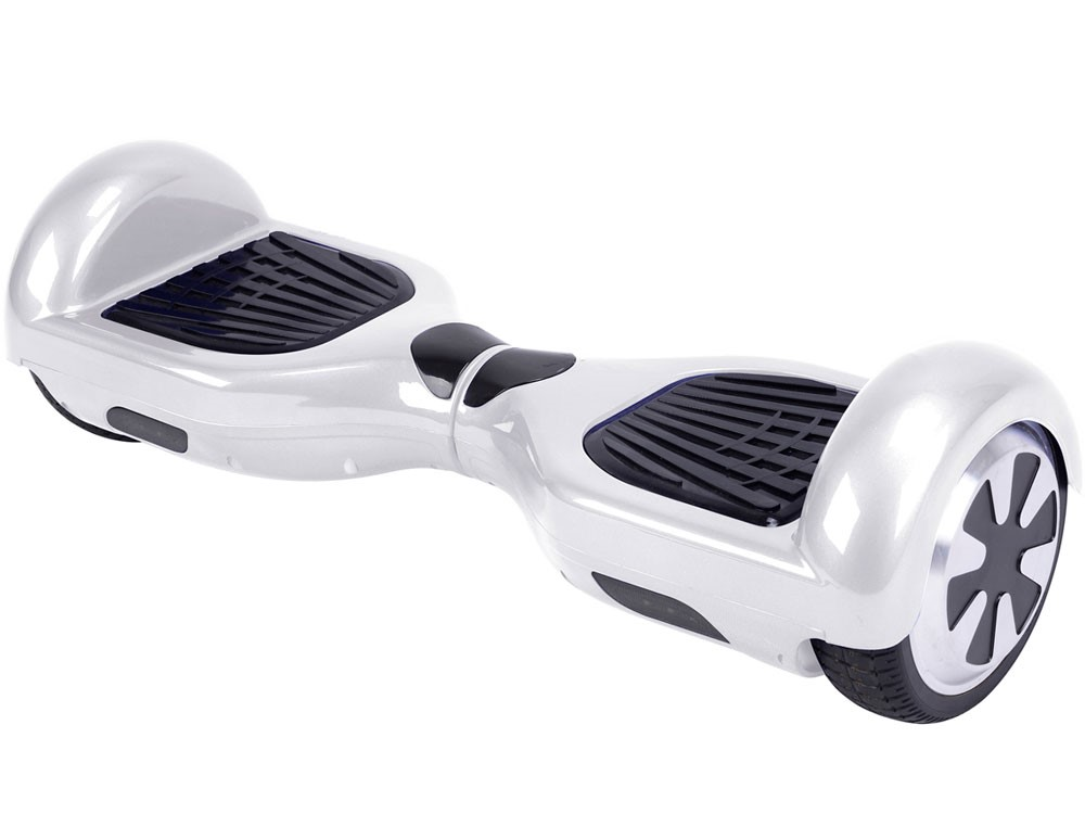 MotoTec Hoverboard Self Balancing Electric Scooter 6 inch