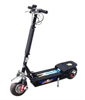 NuMotion Cameleon Electric Scooter