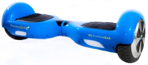 PhunkeeDuck Hoverboard Electric Scooter