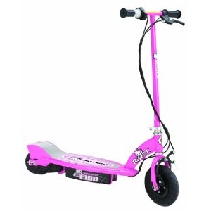 Razor E100 Hello Kitty Electric Scooter