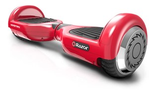 Razor Hovertrax Hoverboard Smart Scooter