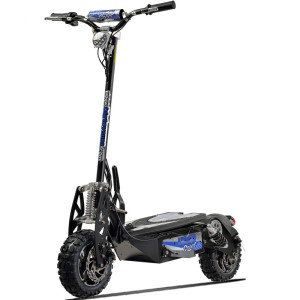 1600w Electric Scooter by UberScoot