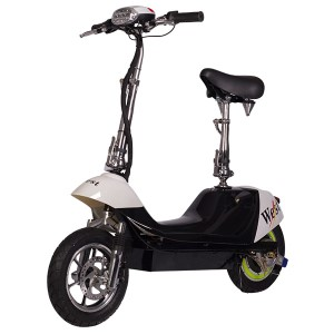 X-Treme City-Rider Electric Scooter