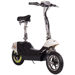 x treme city rider electric scooter. Black Bedroom Furniture Sets. Home Design Ideas