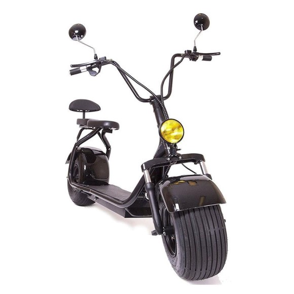 eDrift 2000w UH-ES295 Fat Tire Electric Scooter