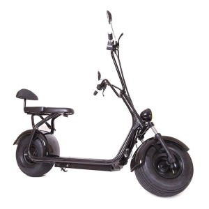 eDrift Fat Tire Electric Scooter