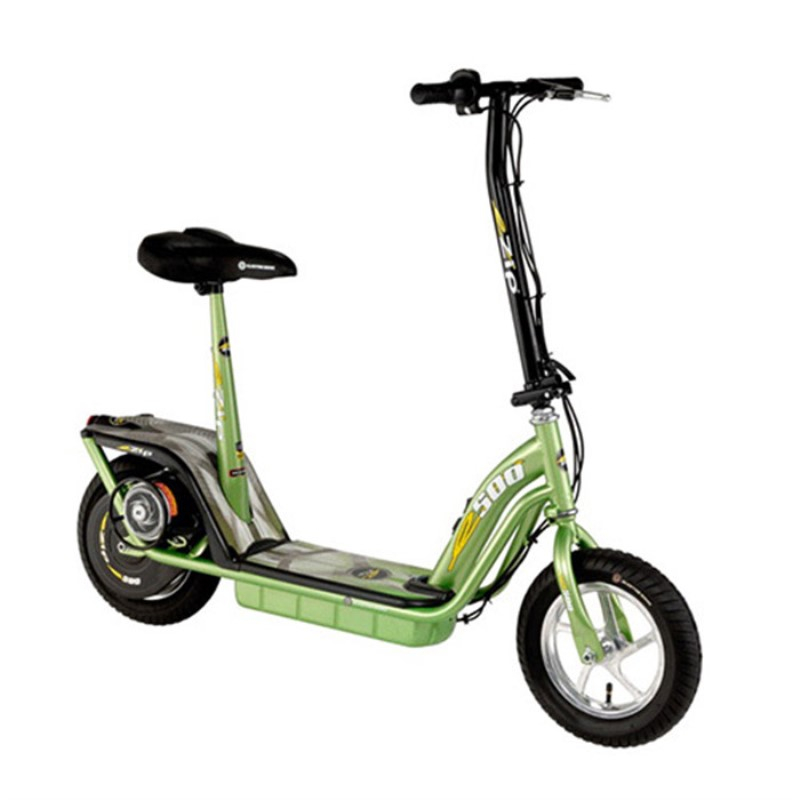 Currie Ezip 500 Electric Scooter E Zip Scooters Urbanscooters