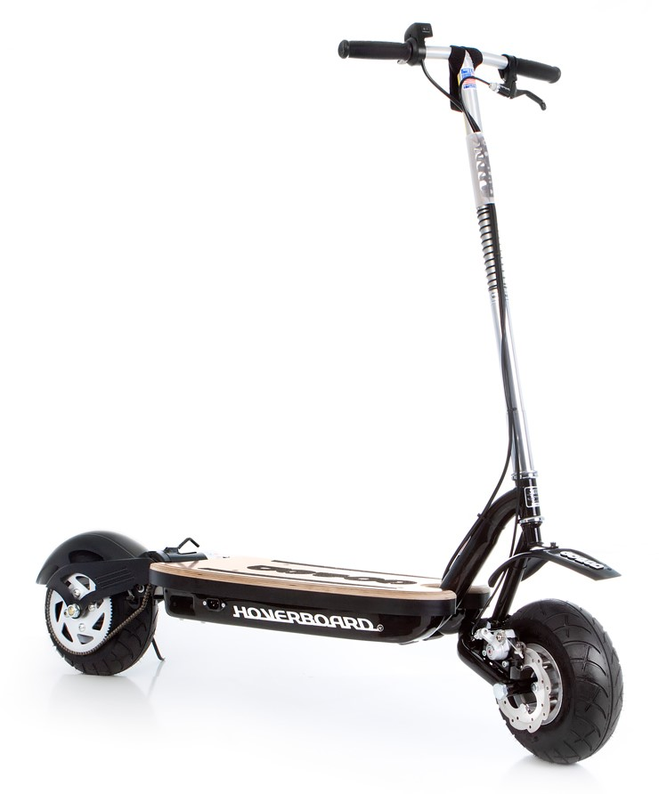 Go-Ped ESR750H Hoverboard Electric Scooter3