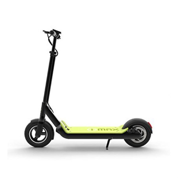 Magnum I-Max S1+ Electric Scooter green