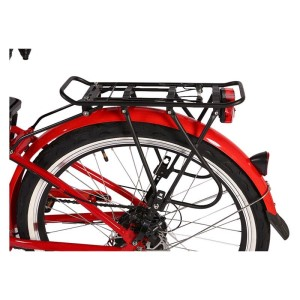 X-Treme Newport Elite Max rear rack