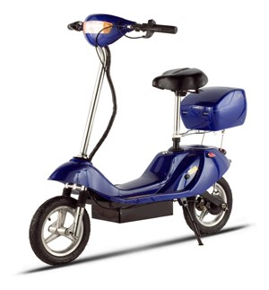X-Treme X-360 Electric Scooter