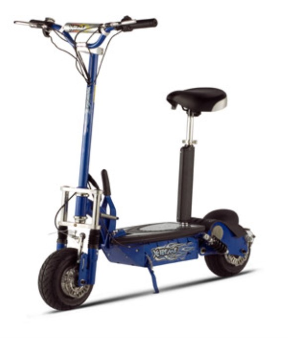 X-Treme X-600 Electric Scooter