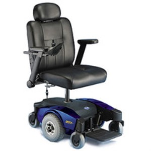 Invacare Pronto M61 Indoor Power Wheelchair
