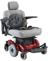 Golden Compass Heavy Duty Powerchair