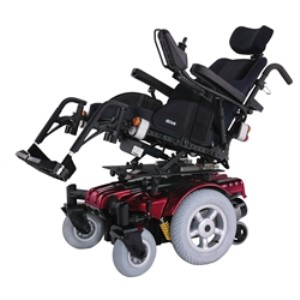 Drive Sunfire Gladiator Very Heavy Duty Power Chair