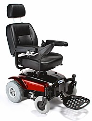 ActiveCare Medalist Rear Wheel Drive Power Chair