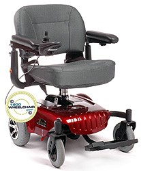 Golden Technologies Alante Jr. GP200 Power Chair