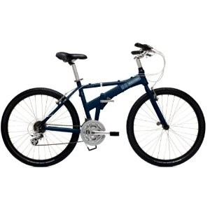 "Dahon Espresso 18"" (Medium) Folding Bike"