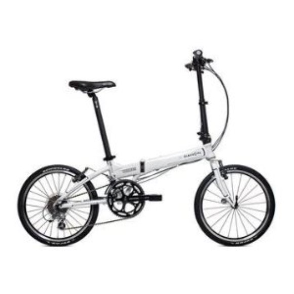 Dahon Vitesse P18 Folding Bike