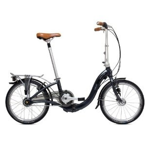 Dahon Ciao Folding Bike