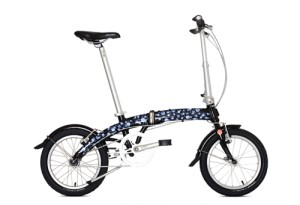 Dahon Kukuxumusu Folding Bike
