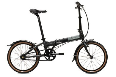 Dahon Vitesse 7 Hg Folding Bike