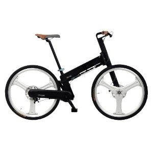 IF-Mode Folding Bike