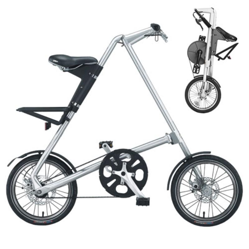 0c819db78da Strida Folding Bike 5.0 - Strida Folding Bikes - UrbanScooters.com