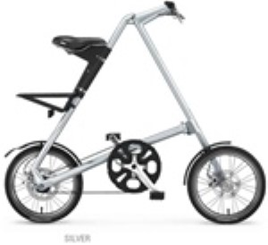 Strida Mini Folding Bicycle