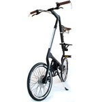 Strida 5.0 SX Limited Folding Bicycle