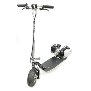 Go-Ped GSR Cruiser black