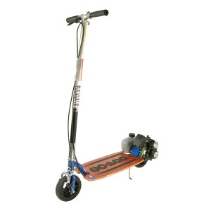 Go-Ped Sport Gas Scooter