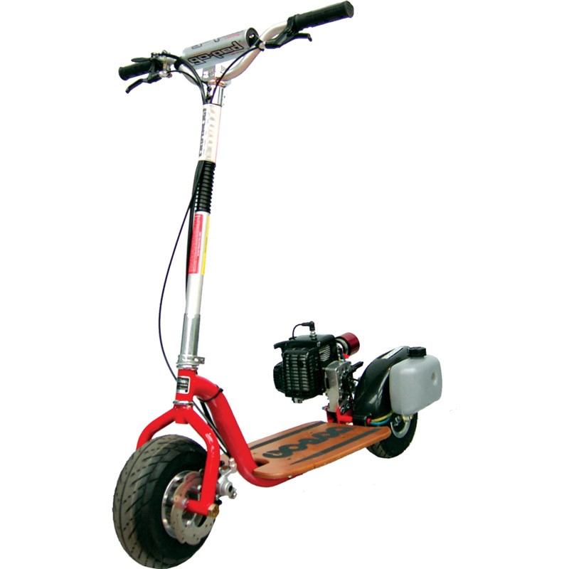 The 10 Best Gas Scooters Of 2018 Top Gas Scooters For Adults