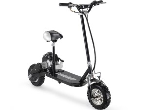 MotoTec 3-Speed 49cc Gas Scooter