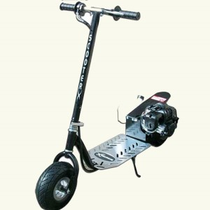 The 10 Best Gas Scooters of 2018 - Top Gas Scooters for