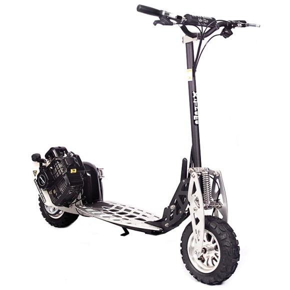 X-Treme XG-575-DS Gas Scooter