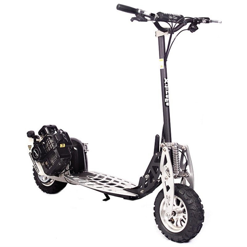 Best Gas Scooters - Buy Gas Scooters Online from
