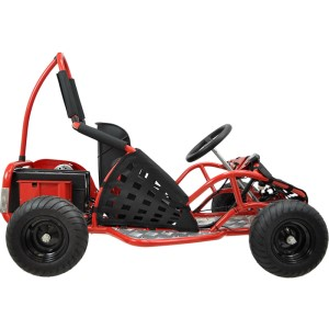 1000w Off Road Go Kart from MotoTec