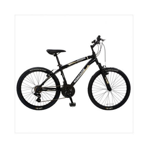 Mongoose Montana 24' Boy's Bike