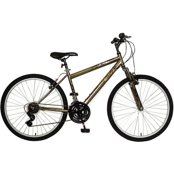 "Smith & Wesson Tactician 26"" Bicycle"