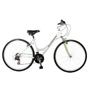 Ladies Schwinn 700C Trail Way Hybrid Bike