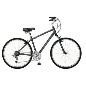 Schwinn 700c Men's Connection GSL Hybrid Bike