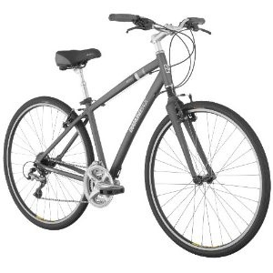 Diamondback Menona Men's Sport Hybrid Bike (700c Wheels)