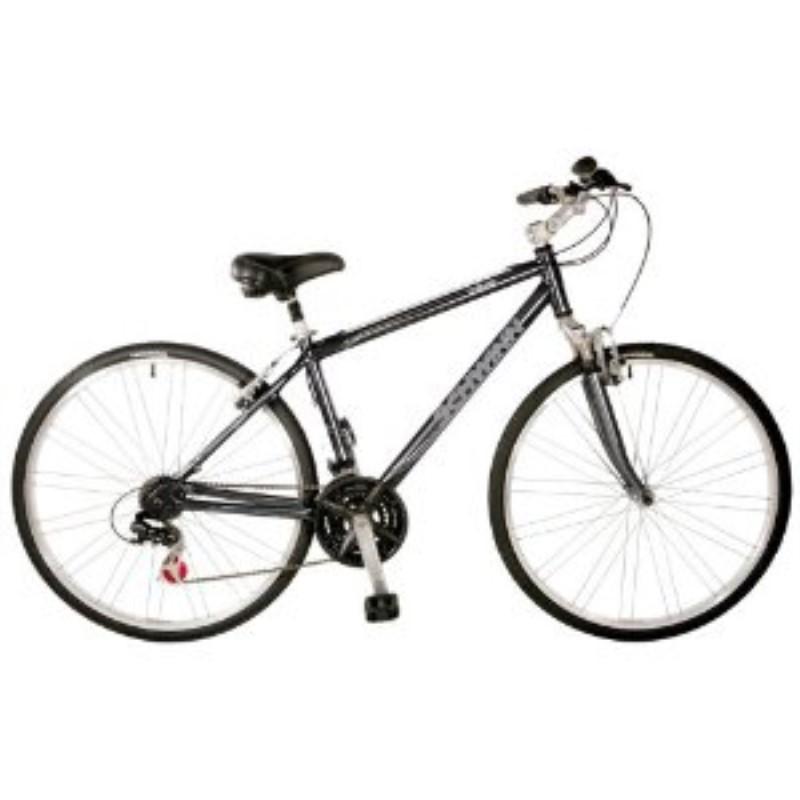 8700623933e Men's Schwinn 700C Trail Way Hybrid Bike - Schwinn Hybrid Bikes -  UrbanScooters.com