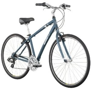 Diamondback Maravista Men's Sport Hybrid Bike (700c Wheels)