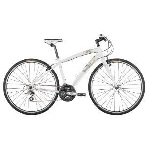 Diamondback Clarity 1 Womens Performance Hybrid Bike 700c