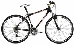 Lombardo Wheelerpeak 200 Italian 24-Speed Hybrid Bike