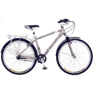 Schwinn Excursion Men's Hybrid Bike (700c Wheels)