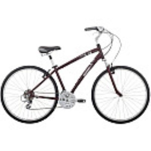 Diamondback Edgewood 700c Men's Hybrid Bicycle
