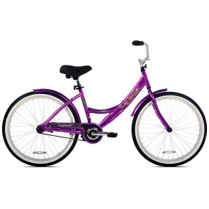 "24"" Girls NEXT La Jolla Cruiser"